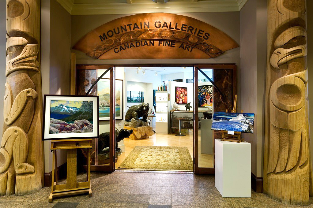 Mountain Galleries